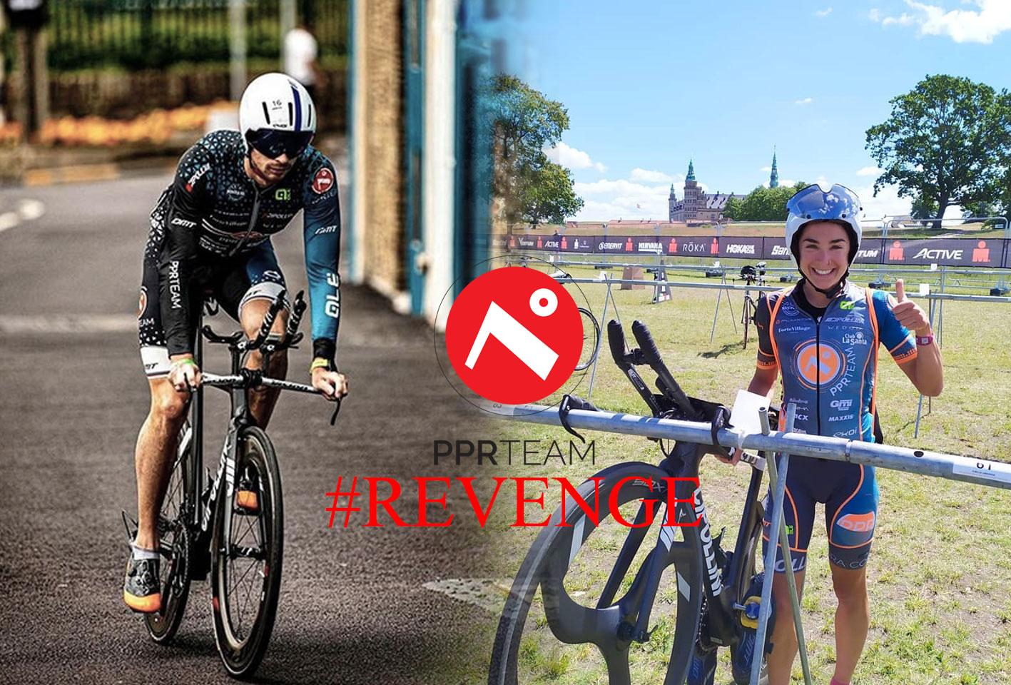 #Rewind, il weekend del PPR del 23 giugno 2019